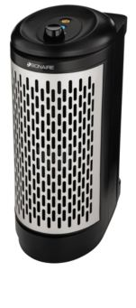 Bionaire® True Hepa Mini Tower Air Purifier with Allergy Plus Filter
