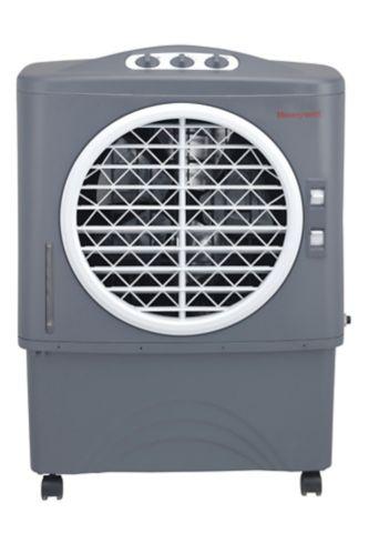 Refroidisseur d'air extérieur Honeywell, 610pieds carrés Image de l'article