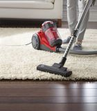 Dirt Devil® Featherlite® Canister Vacuum | Dirt Devil | Canadian Tire