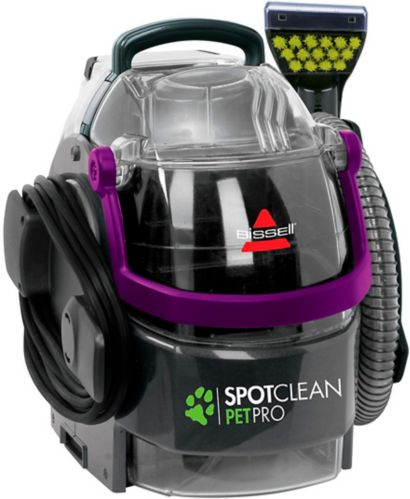 BISSELL SpotClean Pet Pro Carpet & Upholstery Cleaner