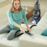 Hoover® Power Scrub Deluxe Carpet Cleaner | Hoover | Canadian Tire
