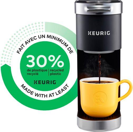 Keurig® K-Mini Plus™ Single Serve Coffee Maker, Matte ...