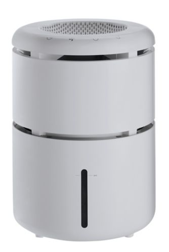 NOMA Evaporative Humidifier, 4-L Product image