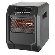1500w Infrared Quartz Heater Canadian Tire