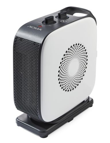 NOMA Ceramic Oscillating Heater