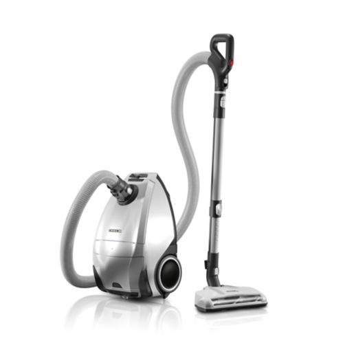 Oreck Venture Pro Bagged Canister Vacuum