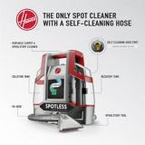 Hoover® Spotless Pet Portable Carpet & Upholstery Cleaner | Hoover | Canadian Tire