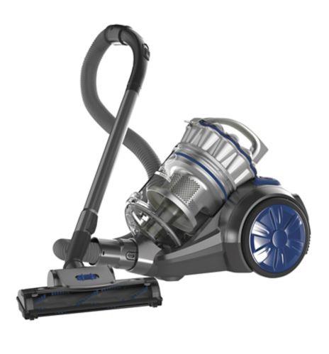 Hoover Multi Floor Canister Vacuum