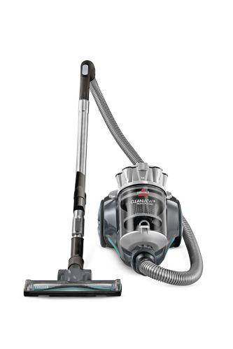 BISSELL CleanView Plus 15X Cyclonic Bagless Canister Vacuum Product image