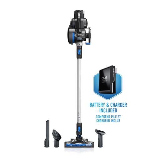 Hoover® ONEPWR™ Blade + Cordless Vacuum