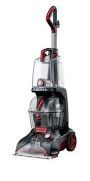 Hoover Elite Powerscrub Extractor Carpet Cleaner