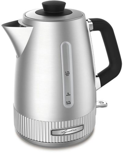 Lagostina Stainless Steel Kettle, 1.7-L