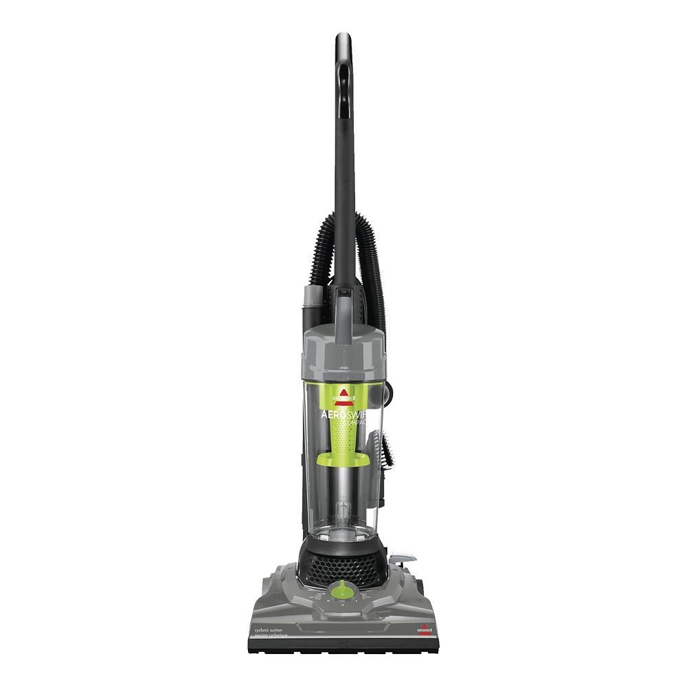 Bissell AeroSwift Compact Upright Bagless Vacuum