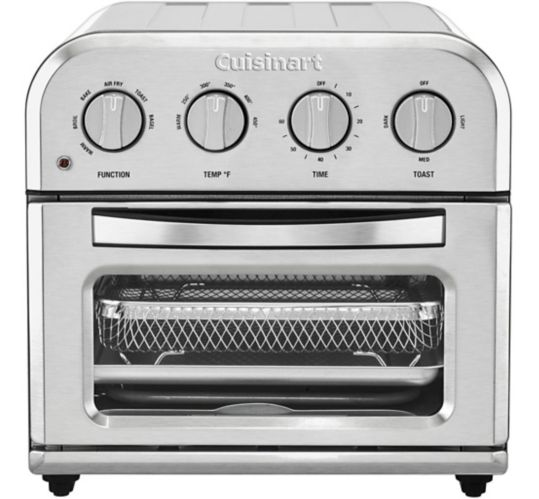 Cuisinart Air Toaster Oven
