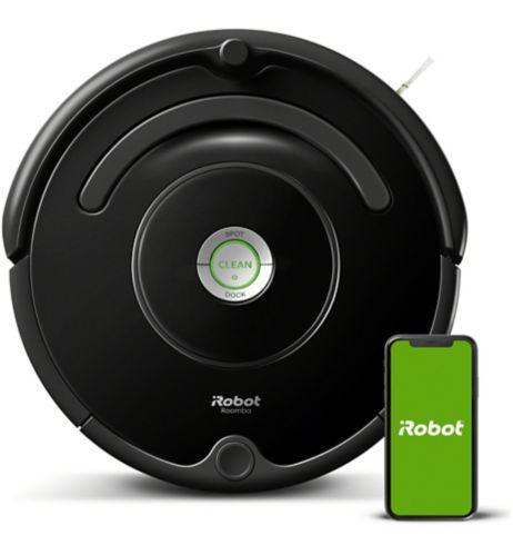 iRobot Roomba 671 WiFi Robot Vacuum Product image