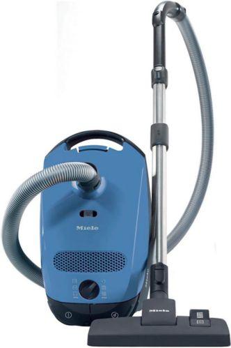 Miele Classic C1 Lightweight Hardfloor Canister Vacuum