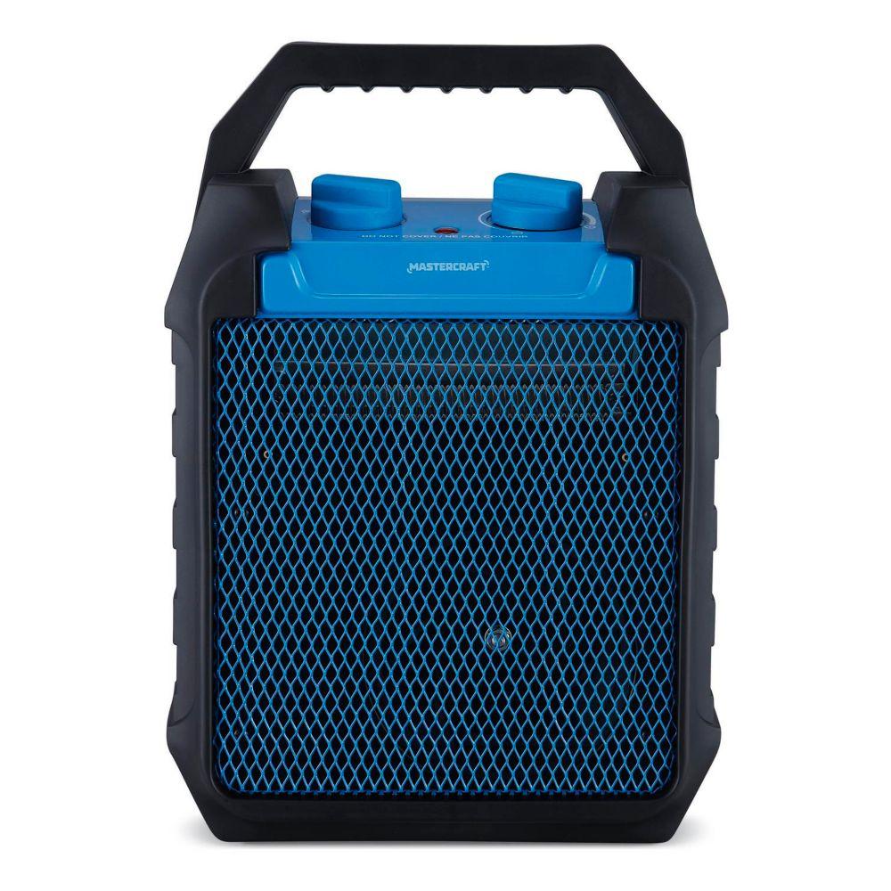 Mastercraft 1500W Utility Heater