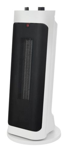 NOMA Ceramic Heater, 18-in