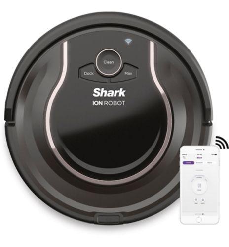 Shark RV750 Robot Vacuum Product image
