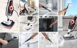 Hoover Expert Series Pet Steam Lift Cleaner   Hoovernull