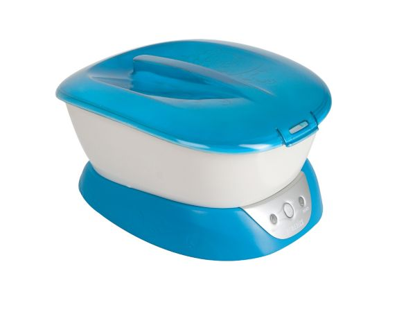Homedics Plus Paraffin Bath Product image