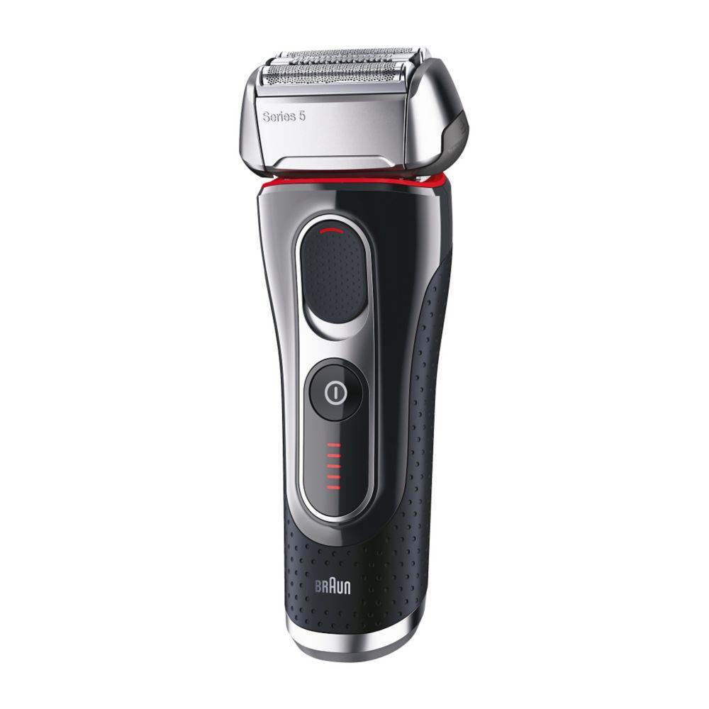 Braun Series 5: 5190CC Foil Shaver