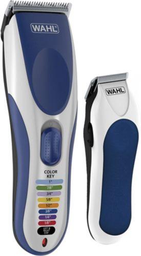 Wahl ColourPro Haircut Kit