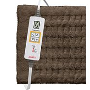 Sunbeam Electric Heated Blanket Canadian Tire
