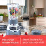 Black & Decker PowerCrush Digital Quiet Blender   Black & Decker   Canadian Tire
