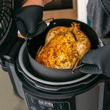 Ninja® Foodi™ Pressure Cooker with Air Fryer, 6.5-qt | Ninjanull