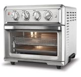 Cuisinart Stainless Steel Air Fryer Convection Toaster Oven   Cuisinartnull