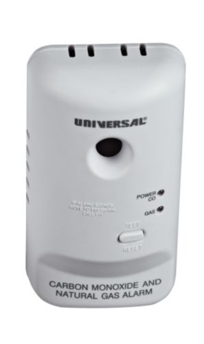 Universal Carbon Monoxide And Natural Gas Detector Canadian Tire