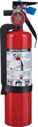 Garrison Dry Chemical General Purpose Fire Extinguisher, 2 lbs Product image