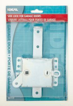 Ideal Slide Lock for Garage Door | Canadian Tire