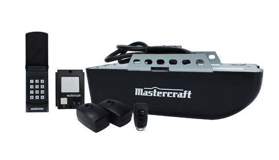 Mastercraft 1/2-HPf Chain Garage Door Opener Product image