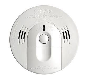 Kidde Combination Smoke and Carbon Monoxide Talking Alarm. Safety ...