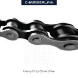 Chamberlain 1/2-HP Chain Drive Wi-Fi Garage Door Opener   Chamberlainnull