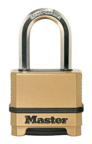 Cadenas à combinaison numérique Master Lock Magnum Image de l'article