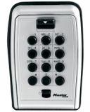 Coffret mural à boutons-pression pour clés avec combinaison personnalisable Master Lock   Master Locknull