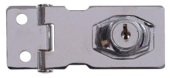 Moraillon à clé, cuivré Image de l'article