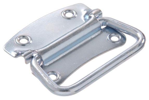 Poignée de coffre, galvanisée, 3 3/4 po Image de l'article