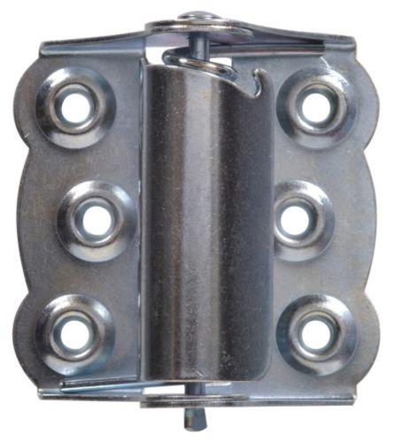 Hillman 851595 Screen Door Spring Hinge, Zinc-Plated, 2-3/4-in Product image