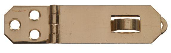 Morailllon en laiton massif, 3/4 po Image de l'article