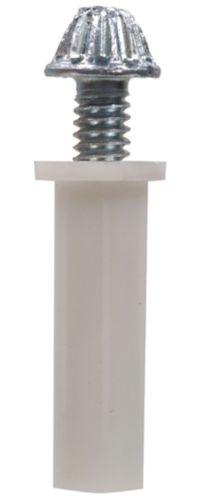 Hillman 851222 Bi-Fold Door Bottom Pivot 1-pk Product image