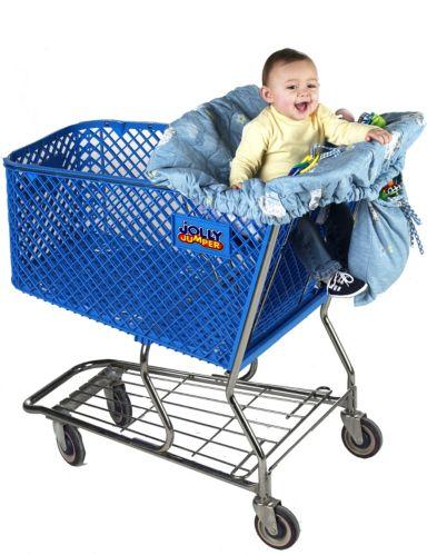 Sani-Shopper Shopping Cart Cover Product image
