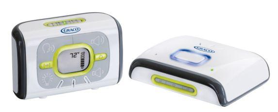 Moniteur numérique pour bébé Direct Connect Image de l'article