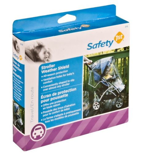 Stroller Weather Shield Product image
