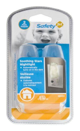 Veilleuse étoilée Safety 1st, paq. 2 Image de l'article