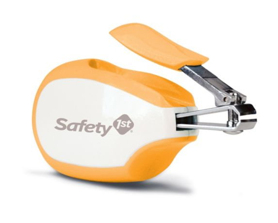 Safety 1st Baby Nail Clippers Product image