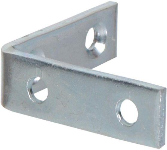 Hillman Zinc Corner Brace Product image